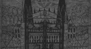 Musta Surma / Bloodhammer / Annihilatus - Christian Genocide