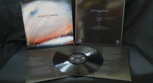 "Blaze Of Sorrow - Echi 12"" LP 2014"
