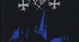 Mayhem - De Mysteriis Dom Sathanas: the 20th anniversary