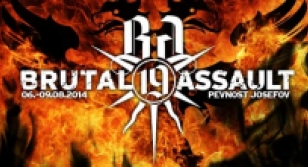 Brutal Assault 2014 program