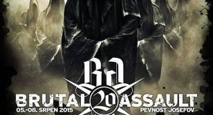 Brutal Assault 20 news