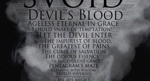 Svoid - Devil's Blood