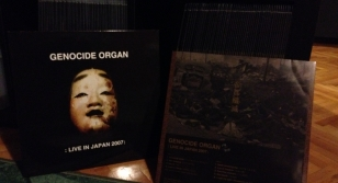 Mirgilus recommends: Genocide Organ - Live in Japan 2007