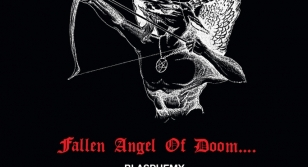 Blasphemy - Fallen Angel Of Doom….