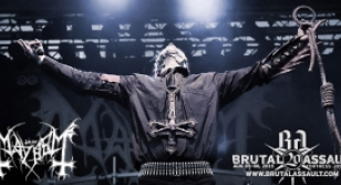 Brutal Assault 20 news # 9 & 10