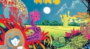 Tarot - The Warrior's Spell