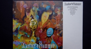 "New Master's Hammer 7"" Ep"
