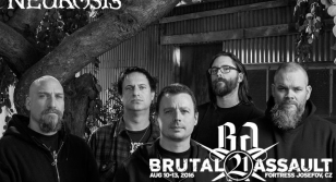 Brutal Assault 21 news 6