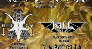 Manticore-Kill-Hellgoat-Decay live in Zipp It